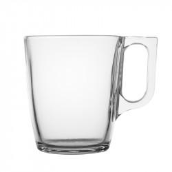 Кружка для чая и кофе 400 мл Волюто [03141012] - интернет-магазин КленМаркет.ру
