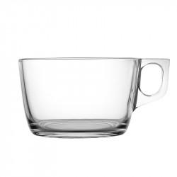 Кружка для чая и кофе 500 мл Волюто [03141010] - интернет-магазин КленМаркет.ру