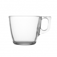 Чашка кофейная 90 мл Волюто [03130598, L3695]