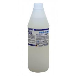 Средство для мытья рабочих поверхностей универсальное с дезинфицирующим эффектом (концентрат 1:50) MDF-43,1 л (02043.1) - интернет-магазин КленМаркет.ру