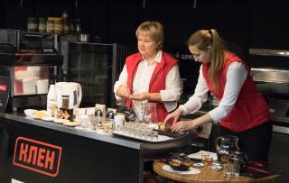 Пятьдесят оттенков кофейно-чайного и колумбийская феерия
