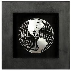Панно «Глобус №1» - интернет-магазин КленМаркет.ру