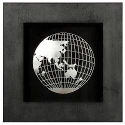 Панно «Глобус №2» - интернет-магазин КленМаркет.ру