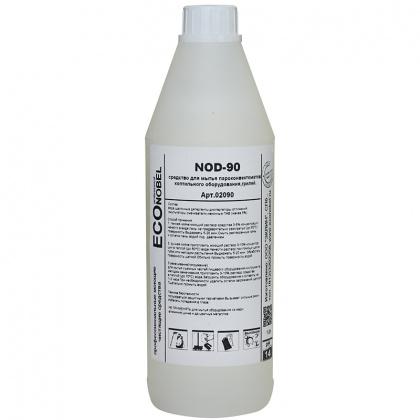 Средство для мытья коптильного оборудования и грилей NOD-90,1 л (02090.1) - интернет-магазин КленМаркет.ру