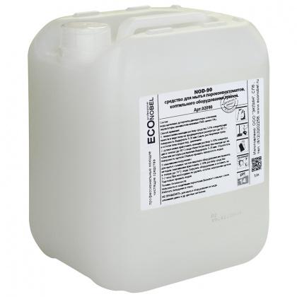 Средство для мытья коптильного оборудования и грилей NOD-90,5 л (02090.5) - интернет-магазин КленМаркет.ру