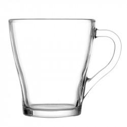 Кружка для чая и кофе 250 мл Грация [1649]  - интернет-магазин КленМаркет.ру