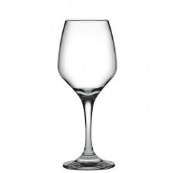Бокал для вина 325 мл Изабелла [01050551] - интернет-магазин КленМаркет.ру