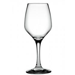Бокал для вина 385 мл Изабелла [01050758] - интернет-магазин КленМаркет.ру