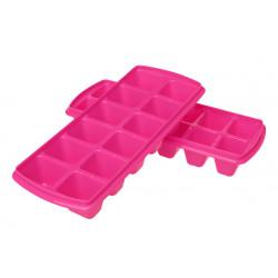 Форма для льда пластик 2 шт [PT1809] - интернет-магазин КленМаркет.ру