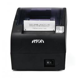 АТОЛ FPrint-22ПТК (ФН 1,1 на 36 мес.) (RS+USB+Ethernet) черный - интернет-магазин КленМаркет.ру