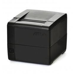 АТОЛ 25Ф (ФН 1,1 на 36 мес.) (RS+USB+Ethernet) черный - интернет-магазин КленМаркет.ру