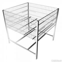 Стол для распродаж TS088 - интернет-магазин КленМаркет.ру