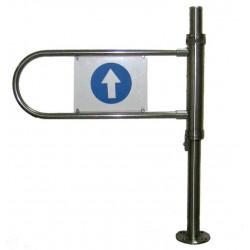 Ворота механические правые MGR1060-CR - интернет-магазин КленМаркет.ру