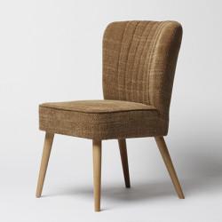 Стул «Daze» с мягким сиденьем (деревянный каркас) - интернет-магазин КленМаркет.ру
