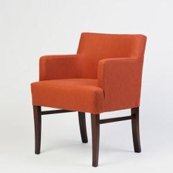 Кресло BL-0071 с мягким сиденьем - интернет-магазин КленМаркет.ру