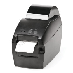 Принтер этикеток Атол BP21 RS+USB - интернет-магазин КленМаркет.ру