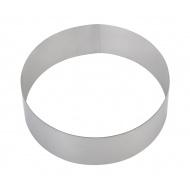 Форма для торта «Круг» диаметр 180 мм
