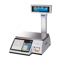 Весы  CAS CL3000 15-P - интернет-магазин КленМаркет.ру