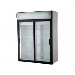 Шкаф холодильный POLAIR ШХ-1,0 (DM110Sd-S) версия 2.0 - интернет-магазин КленМаркет.ру