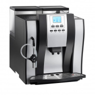 Кофемашина Merol ME-709 Black OFFICE 2200000627162