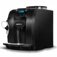 Кофемашина Merol ME-715 Black OFFICE 2200000649676