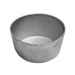 Форма хлебная алюминиевая литая для маффинов - интернет-магазин КленМаркет.ру