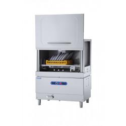 Машина посудомоечная конвейерного типа MACH MST 9015(DX-SX) - интернет-магазин КленМаркет.ру