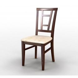 Стул «Милтон» с мягким сиденьем (деревянный каркас) - интернет-магазин КленМаркет.ру