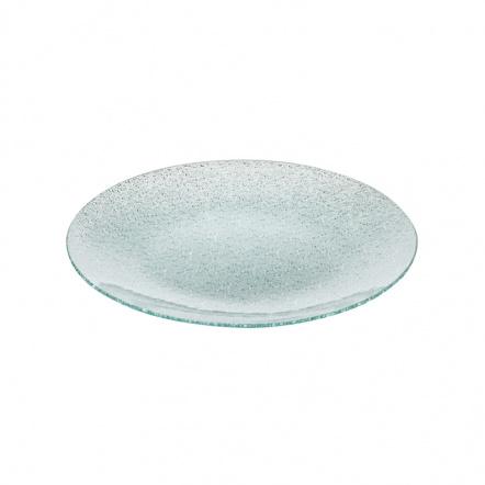 Блюдо круглое «Corone Aqua» 350 мм