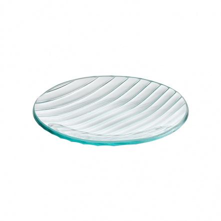 Тарелка круглая «Corone Aqua» 150 мм