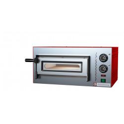 Печь для пиццы PIZZA GROUP Compact M35/8-M (1 камера) - интернет-магазин КленМаркет.ру