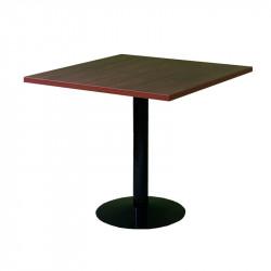 Стол СТ 8 со столешницей из ДСП, облицованная пластиком - интернет-магазин КленМаркет.ру