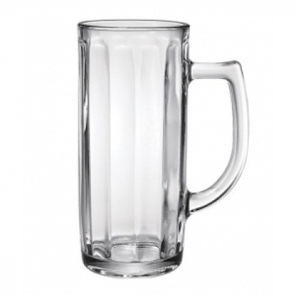 Кружка для пива 500 мл «Гамбург» [H5330] - интернет-магазин КленМаркет.ру