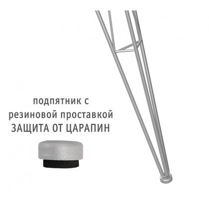 Подстолье SHT-TU10 (4 отдельные ножки) - интернет-магазин КленМаркет.ру