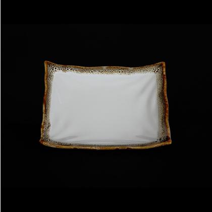 Тарелка квадратная «Provence» 155х155 мм   - интернет-магазин КленМаркет.ру
