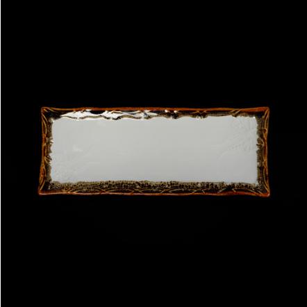 Блюдо прямоугольное «Provence» 268х105 мм