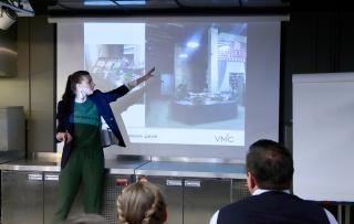 Эффективное начало: итоги бизнес-семинара «Продуктовый магазин на малых площадях»