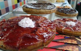 Владимир Владимиру о хлебе насущном: семинар «Как открыть свою мини-пекарню» и мастер-класс по пекарскому мастерству