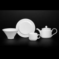 Посуда Corone White