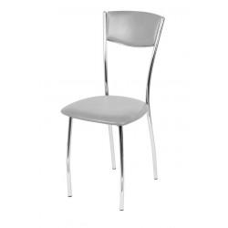 Стул «Амарант» с мягким сиденьем (окрашенный каркас) - интернет-магазин КленМаркет.ру