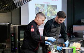 Хруст французской булки: завершился практический семинар «Французская булочная-кондитерская: как открыть свою пекарню»