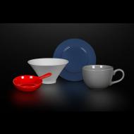 Посуда Corone серия Colore