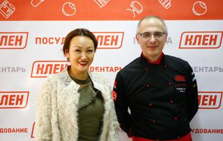 Бишкек: открыт обновленный торговый зал «КЛЕН» в столице Кыргызстана