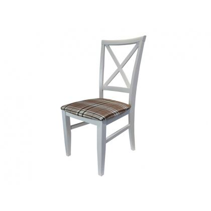 Стул «Мальта»  с мягким сиденьем (деревянный каркас) - интернет-магазин КленМаркет.ру