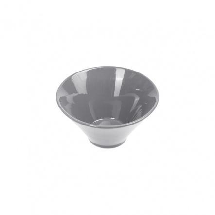 Салатник «Corone» 150 мл серый