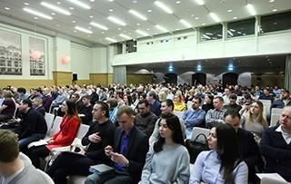 Итоги конференции «Стратегия современной защиты»