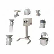 Универсальная кухонная машина ТОРГМАШ УКМ П (полный комплект)