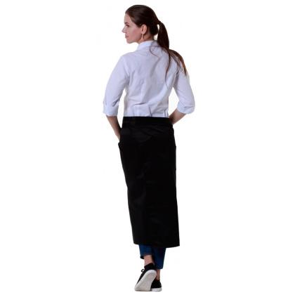 Рубашка женская белая - интернет-магазин КленМаркет.ру