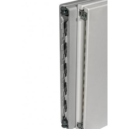 Стол пластиковый со складной столешницей 1820х740 мм (чемодан) - интернет-магазин КленМаркет.ру