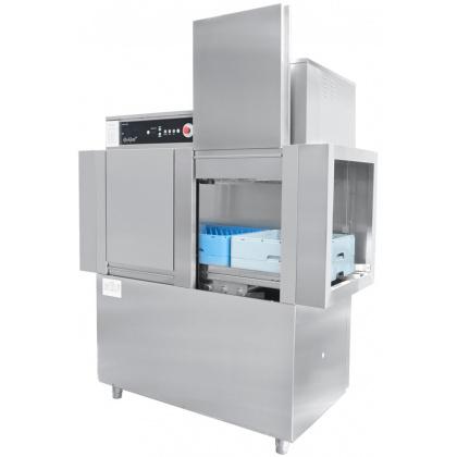 Машина посудомоечная туннельная ABAT МПТ-1700-01 (левая) с теплообменником - интернет-магазин КленМаркет.ру